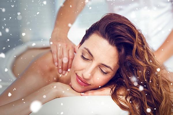 winter massage